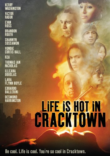 Bild von Life Is Hot in Cracktown [Import USA Zone 1]