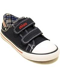 8ec01b81e8c Amazon.es  uno - Velcro   Zapatillas   Zapatos para niño  Zapatos y ...