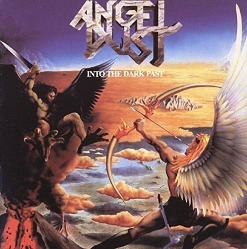 Angel Dust: Into the Dark Past (Audio CD)