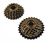 #7: Schrödinger50004 Bicycle Bike Cycle Freewheel 6 Speed Mountain MTB 14-28 Teeth