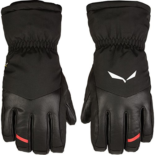 Salewa ortles Goretex Chaud Gants Gants, Black Out, XXL