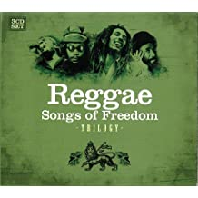 Reggae Songs Of Freedom Trilogy [Import allemand]