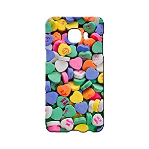 BLUEDIO Designer Printed Back case cover for Samsung Galaxy C5 - G0012