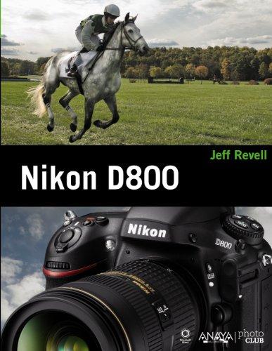 Nikon D800 (Photoclub) por Jeff Revell