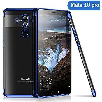 Cell Phones & Accessories Cases, Covers & Skins Huawei Mate 10 Pro Cas De Téléphone Etui Fr Voir La Photo 1200a Be Novel In Design