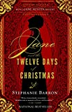 Jane and the Twelve Days of Christmas : Being a Jane Austen Mystery (Being a Jane Austen Mysteries)