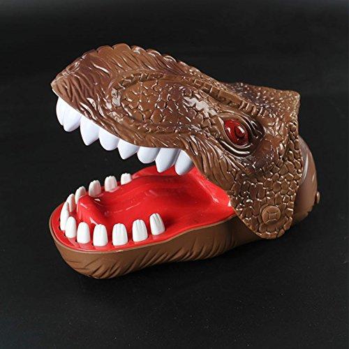 Big Size Dinosaurier Mund Zahnarzt Beißen Finger Spiel Lustige Spielen Kinder Geschenk Pädagogisches Spielzeug