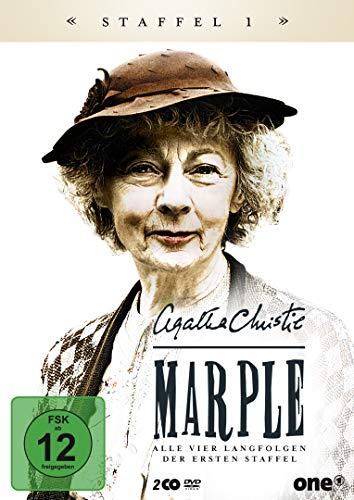 Agatha Christie: Marple - Staffel 1 [2 DVDs]