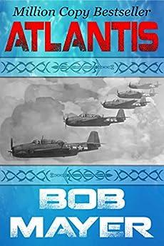 Atlantis (English Edition) von [Mayer, Bob]