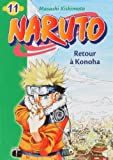 Naruto - Roman Vol.11