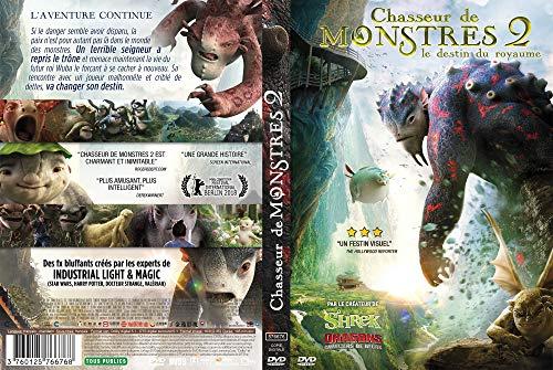 Image de Chasseur de monstres 2 [DVD + Copie digitale]