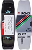 RONIX Press Play ATR S 141 Wakeboard 141,1 vhs tape