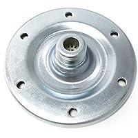 Acero inoxidable - brida DN 25 2.54 cm para expansión 24 - 100L agua doméstico de y las instalaciones de presión