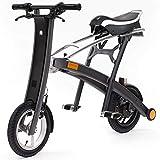 """Wheelheels eScooter """"Stigo"""" - Klapprad mit Straßenzulassung"""