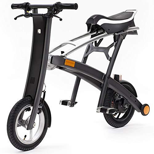 """Wheelheels eScooter \""""Stigo\"""" - Klapprad mit Straßenzulassung"""