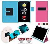 reboon Hülle für Allview Viva H8 LTE Tasche Cover Case Bumper | in Pink | Testsieger