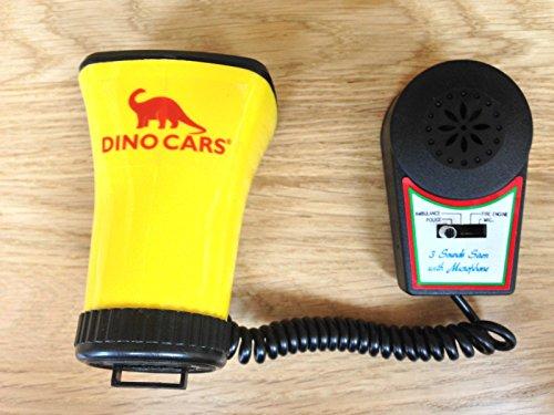 Preisvergleich Produktbild Sirene für Gokart DINO CARS