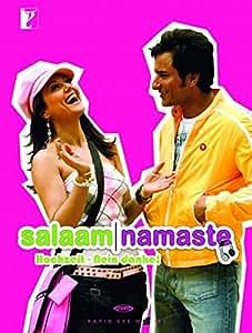 Salaam Namaste - Hochzeit nein danke!
