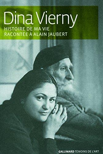 Histoire de ma vie raconte  Alain Jaubert