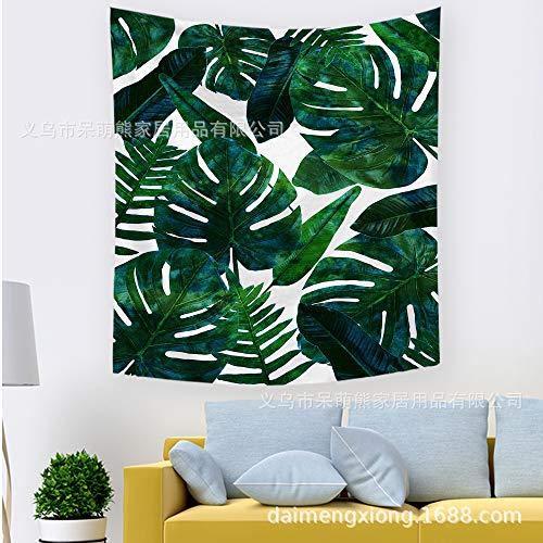 xkjymx Tapiz de Cactus 211607200 * 150 cm de Espesor