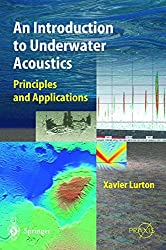 Underwater Acoustics: An Introduction (Springer Praxis Books / Geophysical Sciences)