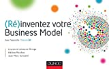 (Ré)inventez votre Business Model - Dunod - 20/08/2014