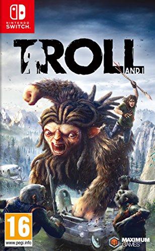 Troll & I