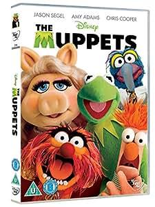 The Muppets [DVD]: Amazon.co.uk: Jason Segel, Amy Adams ...The Muppet Movie Vhs Amazon