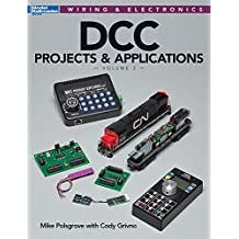 DCC Projects & Applications (Wiring & Electronics)