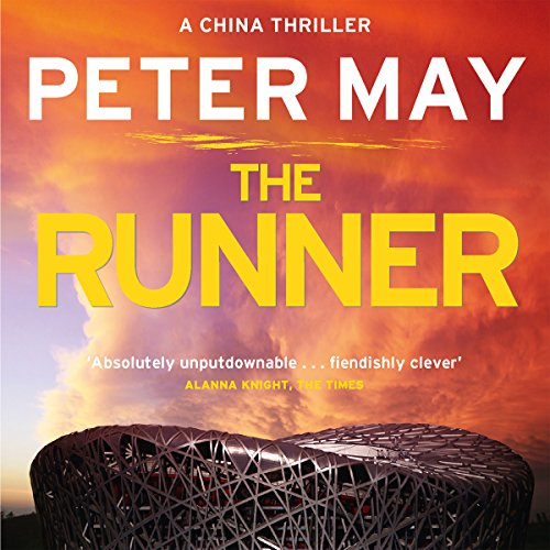 The Runner: The China Thrillers, Book 5