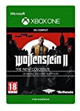 Wolfenstein II: The New Colossus Deluxe | Xbox One - Code jeu à télécharger