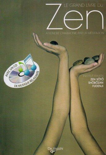 Le grand livre du Zen (1CD audio)