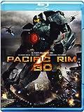 Pacific Rim 3D (3 Blu-Ray);Pacific Rim [Italia] [Blu-ray]