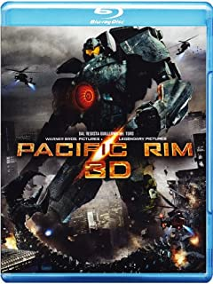 Pacific Rim 3D (3 Blu-Ray);Pacific Rim [Italia] [Blu-ray] (B00FF4NBNO) | Amazon price tracker / tracking, Amazon price history charts, Amazon price watches, Amazon price drop alerts