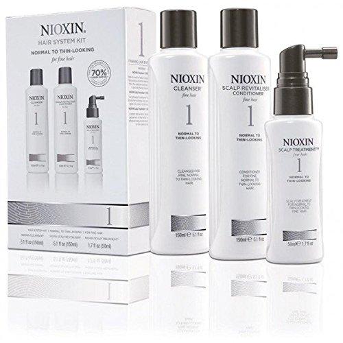 Nioxin - Sistema1 Pacchetto Completo