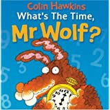 What's the Time, Mr. Wolf