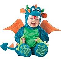 Costume Dragone per neonato - (Drago Bambino Costume)