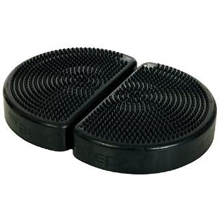 Togu Aero-Step, XL, schwarz, Fitness- und Koordinationstrainer
