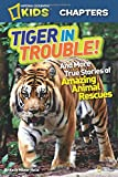 Best National Geographic Children's Books Kids Chapter Books - National Geographic Kids Chapters: Tiger in Trouble!: Review