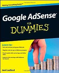 Google AdSense For Dummies