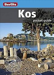 Berlitz Pocket Guide Kos (Travel Guide) (Berlitz Pocket Guides)