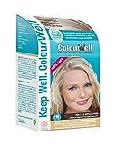 ColourWell 100% natürliche Haarfarbe (Helle Natur Blond)