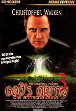 God's Army 3 - Die Entscheidung hier kaufen