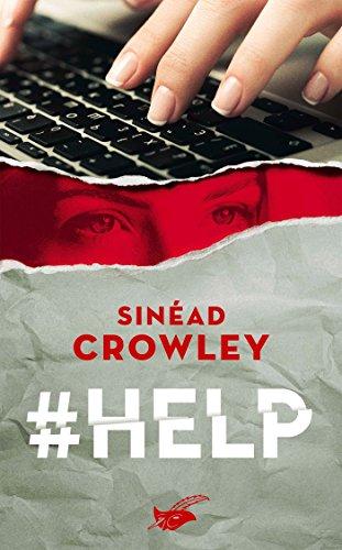 Help - Sinéad Crowley (2018) sur Bookys