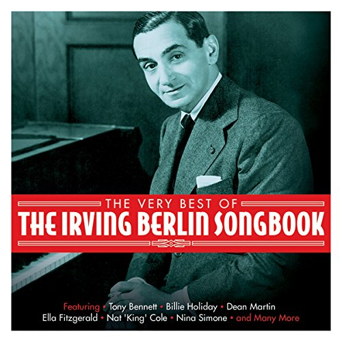 The Very Best of the Irving Be...