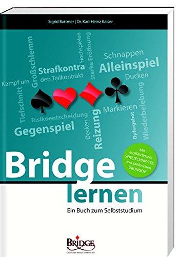 uch zum Selbststudium (Schriftenreihe des Deutschen Bridge-Verbandes) ()