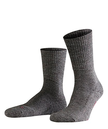 FALKE Herren Socken Walkie Light, Grau (smog 3150), 42/43