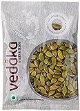 #4: Amazon Brand - Vedaka Cardamom (Elaichi), 50g