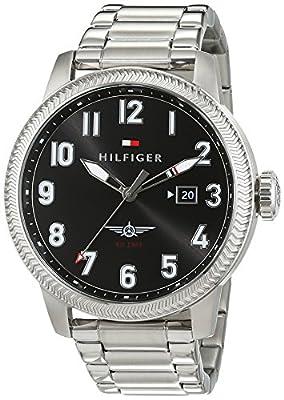 Reloj para hombre Tommy Hilfiger 1791312. de Tommy Hilfiger