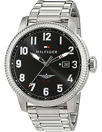 Tommy Hilfiger Herren-Armbanduhr 1791312